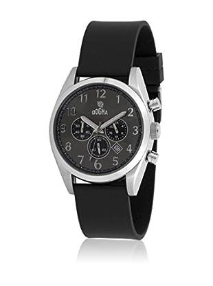DOGMA Uhr mit schweizer Quarzuhrwerk Unisex DGCRONO-335G 47 mm