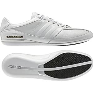 Adi-Porsche Type 64 Shoes-White-10