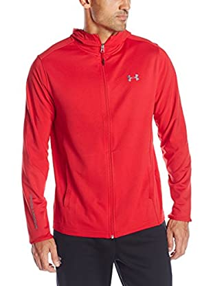 Under Armour Jacke Ua Cgi Raid Fz Hoody