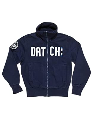 Datch Dudes Sudadera Barbour (Azul)