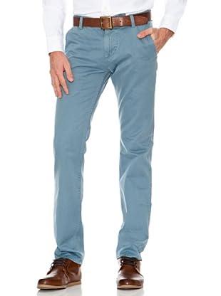 Dockers Pantalón Alpha de Color (azul claro)