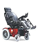 Karma Healthcare Luxury KP-45.3TR Power Wheelchair- Without Batteries