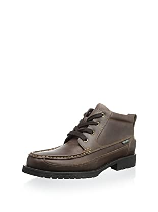 Eastland Men's Midtown Ankle Boot (Bomber Brown)