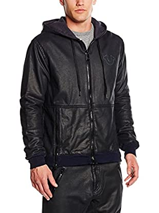 True Religion Sweatjacke Moto