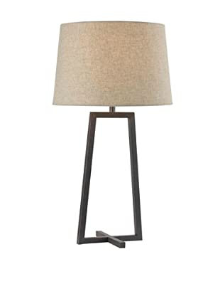 Design Craft Balance Table Lamp