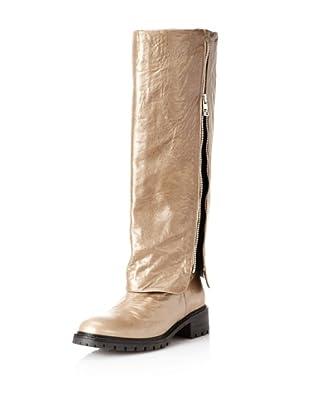 Fendi Women's Long Boot (Pelto/Tobacco)