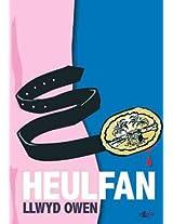 Heulfan (Welsh Edition)