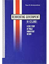 Reinventing Government in Iceland (None)