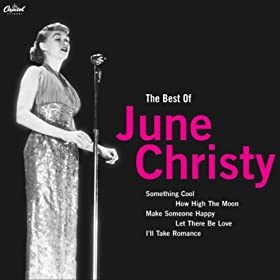 ♪June Christy - The Best Of/June Christy | 形式: MP3 ダウンロード