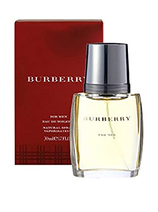BURBERRY Eau de Toilette Herren Classic 30.0 ml, Preis/100 ml: 69.96 EUR