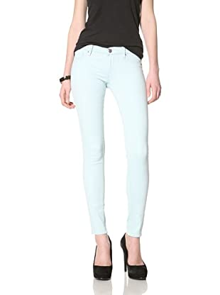 Driftwood Women's Skinny Jean (Light Blue)