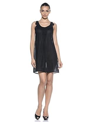 Phard Vestido Echium (Negro)