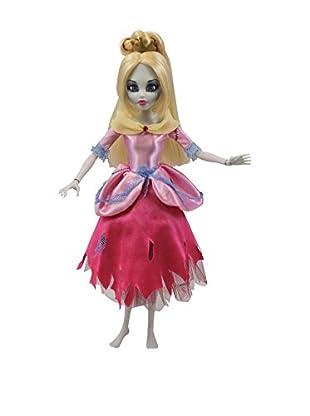 Famosa  Muñeca Princesa Zombi