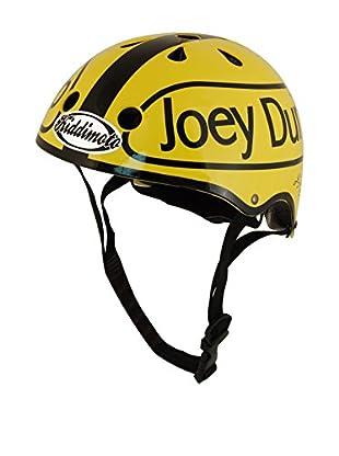 Kiddimoto Fahrradhelm Sport Heroes Edition Joey Dunlop
