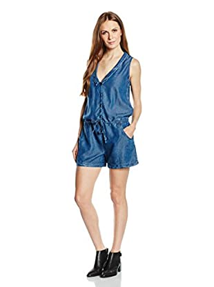 7 For All Mankind Overall Blea
