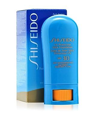 Shiseido Fondotinta Stick Protective Beige 30 SPF 9 gr