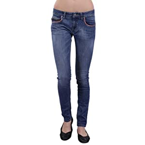 Wrangler Women Jeans WRJN 2746 BlueAsh
