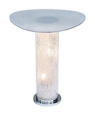 Illuminated Décor 3-Light LED Table With Acrylic Cover, Natural