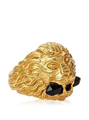 VÖLU Nemean Lion Ring