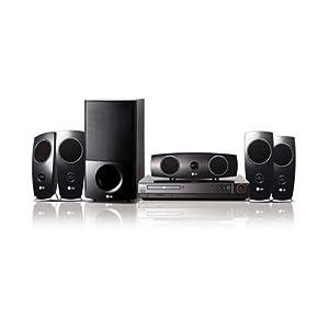 LG HT924SF-A2 Home Cinema System