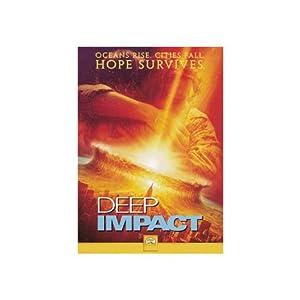Deep Impact (English)[Blu-ray]