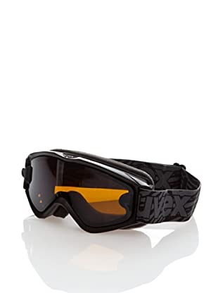 Uvex Máscara Speedy Pro (Negro)