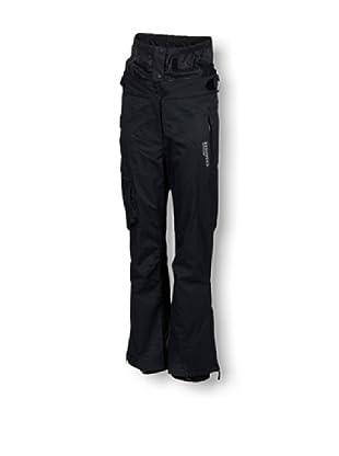 Chiemsee Pantalones Donna (Negro)