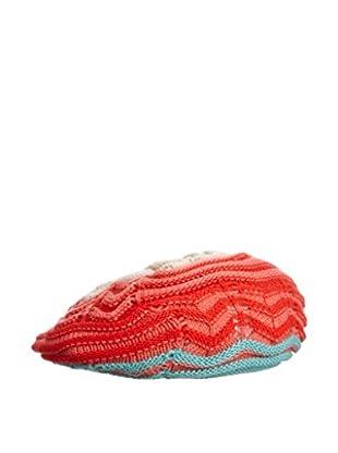 Pumpkin Patch Gorro Barno (Coral)