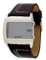 Q&Q Analog Watch-For Men