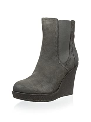 Splendid Women's Culver Wedge Bootie (Slate)