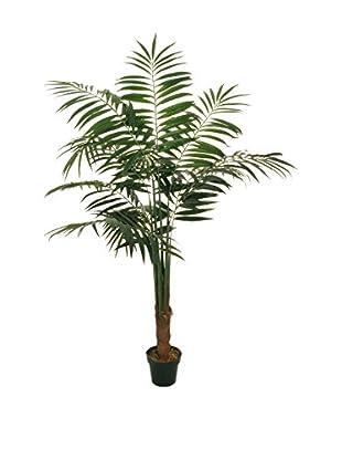 Evergreens Planta Artificial Kenthia Palm Verde