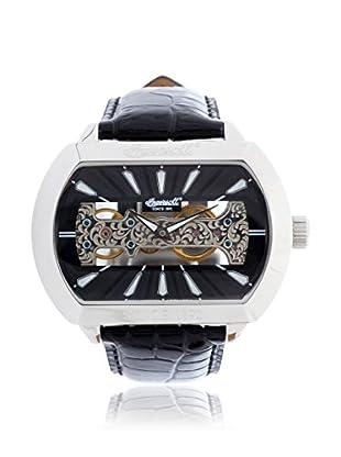 Ingersoll Reloj Automático IN7907BK Negro