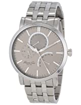 Kenneth Cole Classic Analog Grey Dial Men's Watch KC9237