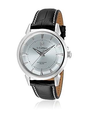 S. Coifman Reloj de cuarzo Man SC0281 45 mm