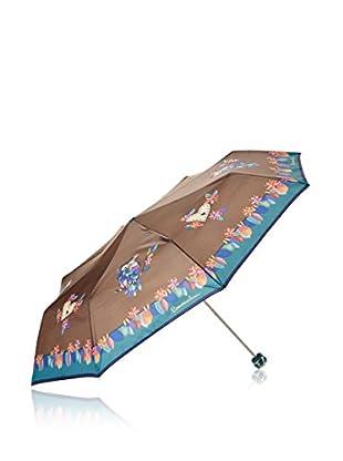 Braccialini Paraguas Marrón