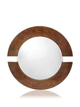 Orbit Mirror, Burnished Copper