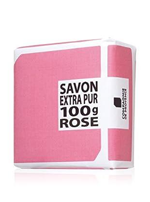 Compagnie de Provence Seife 12er Set Extra Pur Rose 1200 gr, Preis/100 gr: 2.49 EUR