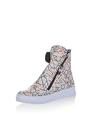 Aleksandra Rossi Hightop Sneaker NSTJ161