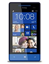 HTC 8S (Atlantic Blue)