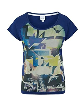 Bench T-Shirt Rubaruse (blue depths)