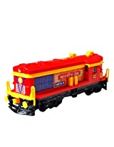 Centy Toys Locomotive Engine, Multi Color