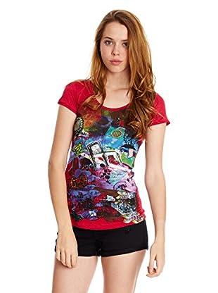 SideCar Camiseta Manga Corta Aurora