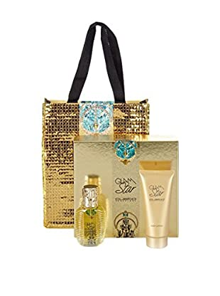 CUSTO Eau de Toilette Damen 3 tlg. Set Glam Star