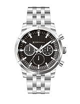 Giordano Analog Black Dial Men's Watch - A1025-11