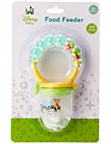 Disney Baby Food Feeder