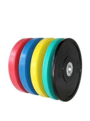 OSS Gewichte Promax 15kg 105138 gelb