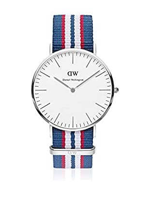 Daniel Wellington Quarzuhr Man 0213DW 40 mm