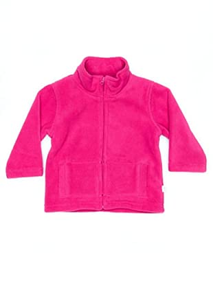 Dudu Sudadera Polar Tifon 2 (rosa oscuro)