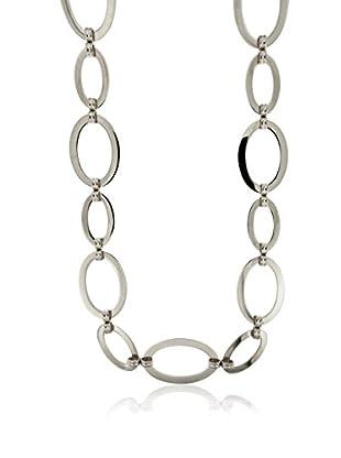 Lucy Steel Halskette Polished