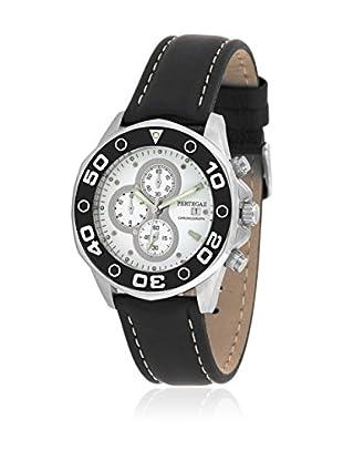 Pertegaz Reloj P19017/N  Negra